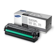 Samsung Black Toner, 6000 Pages (CLT-K506L/XAA)