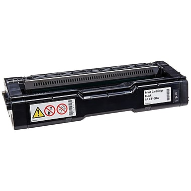 Ricoh High Yield Black Toner Cartridge, 6500 Pages (406475)