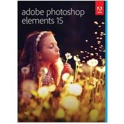 Adobe® – Logiciel Photoshop Elements 15, anglais