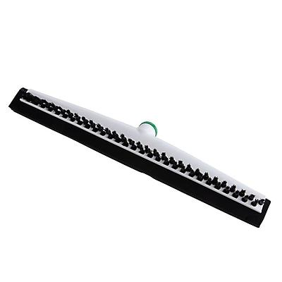 Unger UNG PB45A Polypropylene Bristle Sanitary Brush, 18