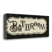 Bathroom Signs Staples bathroom signs