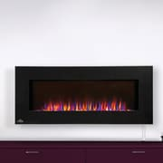 Napoleon Azure ? Wall Mount Electric Fireplace