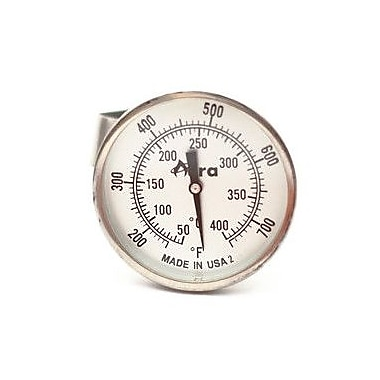 Aura Outdoor Products Temperature Gauge Thermometer