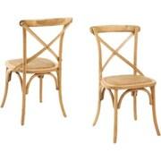 Longshore Tides Sandoval Side Chair (Set of 2)