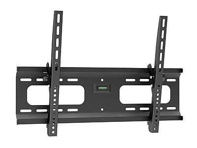 Stable Series Tilting Wall Mount for Large 37-70 inch TVs Max 165 lbs UL Certified