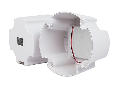 In-Ceiling Back Enclosure (Pair) for PID 4104 , 8