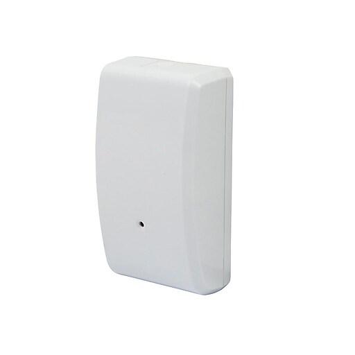 Garage Door Sensors Have No Lights: Z-Wave Garage Door Sensor- NO LOGO