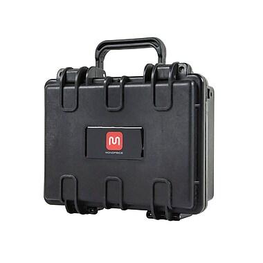 Weatherproof Hard Case with Customizable Foam, 10
