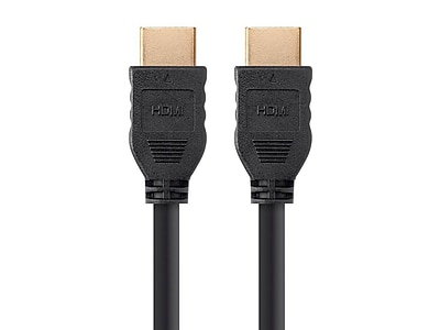 32AWG High Speed HDMI® Cable, 3ft Generic