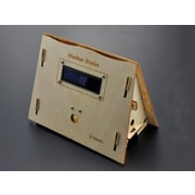Weather Station Kit with Solar Panel - Advanced