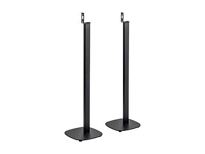 Floor Speaker Stand for Sonos PLAY:1 Black