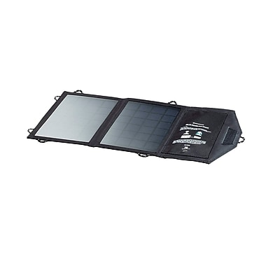 Pure Outdoor 8W, 5V Portable Solar Charger
