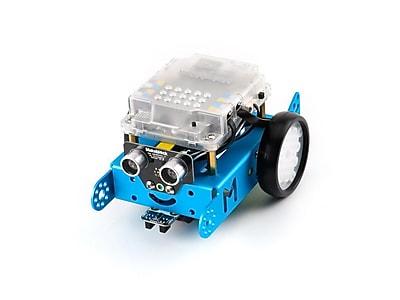 mBot v1.1 Wi-Fi® Programmable Robot Kit, Beginner