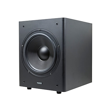 10-Inch Powered Studio Subwoofer