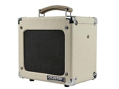 5-Watt, 1x8 Guitar Combo Tube Amplifier with Celestion Speaker