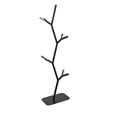 Sauder Soft Modern Twig Hall Tree (414996)