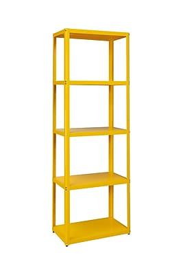 Sauder Soft Modern Tower Bookcase (415160)