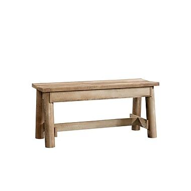 Sauder Boone Mountain Bench (416705)