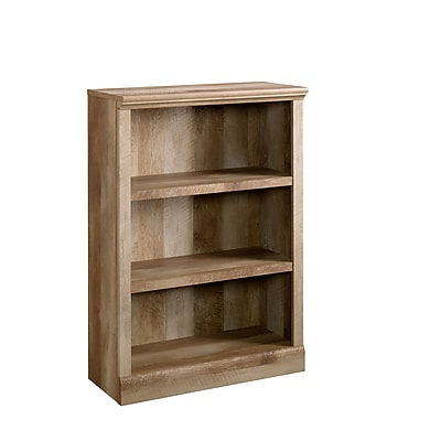 Sauder East Canyon 3-Shelf Bookcase (417222)
