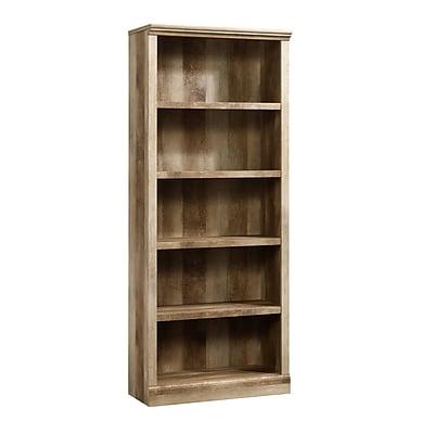 Sauder East Canyon 5-Shelf Bookcase (417223)