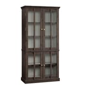 Sauder New Grange Tall Display Cabinet A2 (419065)