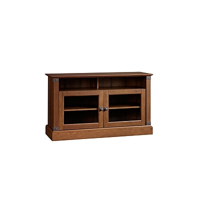 Sauder Carson Forge Panel TV Stand (412921)
