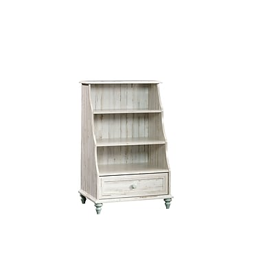 Sauder Eden Rue Accent Bookcase with Drawer (419770)