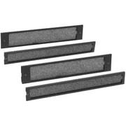 APC® AR4702 Black Dust Filter Pack for NetShelter CX 38U Rack