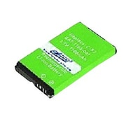 Battery Biz® Hi-Capacity Lithium Ion Battery for BlackBerry 8800, 1100 mAh (B7790)