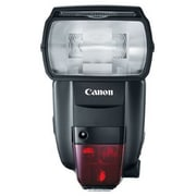 Canon® Speedlite 600EX II-RT Flash for E-TTL/E-TTL II Camera