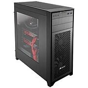 Corsair® Obsidian Series® 450D Mid-Tower Computer Case, Black (CC9011049WW)