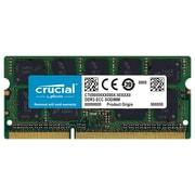 Crucial™ 4GB DDR3L SDRAM SoDIMM DDR3L-1600/PC3-12800 Laptop Memory Module (CT4G3S160BJM)