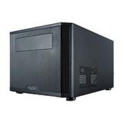 Fractal Design Core 500 Desktop Computer Case, Black (FDCACORE500BK)