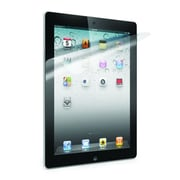"Griffin TotalGuard Level 2 GB03561 PET Screen Protector for 9.7"" iPad 2/3, Clear"