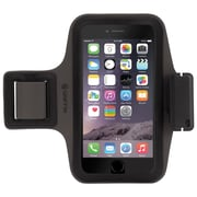 Griffin Trainer Plus Armband Case for iPhone 6 Plus/6s Plus, Black (GB40012)