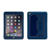 "Griffin Survivor Slim RC40788 Polycarbonate/Silicone Case for 9.7"" iPad Air 2, Blue"