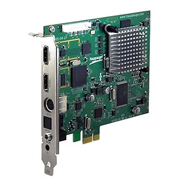 Hauppauge® Colossus PCI Express HD Video Card (01626)