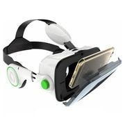 Hyper Products Virtual Reality Headset, White (HYPERVR Z4)