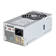 In Win IP-S Series FF ATX12V/EPS12V 200 W Power Supply, Silver (IP-S200FF1-0)