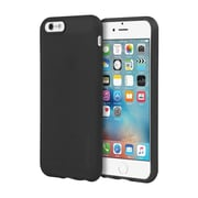 Incipio® NGP Flexible Impact-Resistant Case for iPhone 6/6s, Translucent Black (IPH1181BLK)