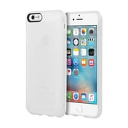 Incipio® NGP Flexible Impact-Resistant Case for iPhone 6/6s, Translucent Frost (IPH1181FRST)