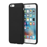 Incipio® NGP Flexible Impact-Resistant Case for iPhone 6 Plus/6s Plus, Black (IPH1363SBLK)