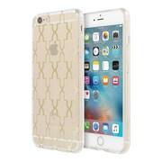 Incipio® Maynard Design Series Case for iPhone 6 Plus/6s Plus, Gold (IPH1413RGD)