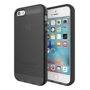 Incipio® NGP Flexible Impact-Resistant Case for iPhone SE, Translucent Black (IPH1439TBK)
