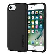 Incipio DualPro Black Cover for iPhone 7 (IPH-1465-BLK)