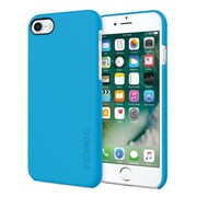 Incipio® Feather Ultra Light Snap-On Case for iPhone 7, Cyan (IPH1467CYN)