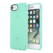 Incipio® NGP Flexible Shock Absorbent Case for iPhone 7, Turquoise (IPH1479TRQ)
