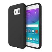 Incipio® Octane Co-Molded Protective Case for Samsung Galaxy S6, Black/Black (SA610BLK)
