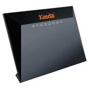Kasda® KA300 300 Mbps Smart WiFi Router, 5-Ports