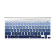 """KB Covers Silicone Keyboard Cover for 13"""" MacBook Pro, DeepBlues"""